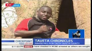 Tracing Kenya's first newspaper