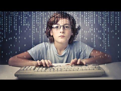 Влияние компьютера и интернета на психику ребенка