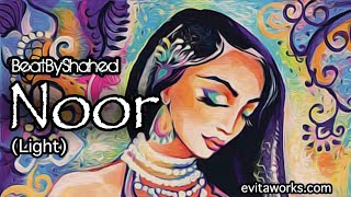 (Beat 56) [FREE] NOOR (Light) | Indian fusion | Dance | Melody | Instrumental | BeatByShahed