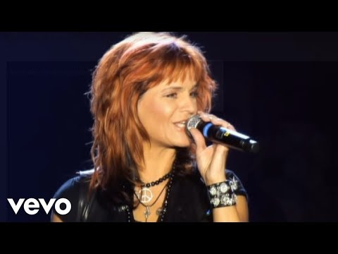 Andrea Berg - Du hast mich tausendmal belogen (Videoclip)