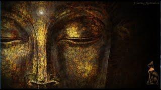 999Hz Shamanic Healing Meditation Music. Soul Ritual purification. Deep healing power.
