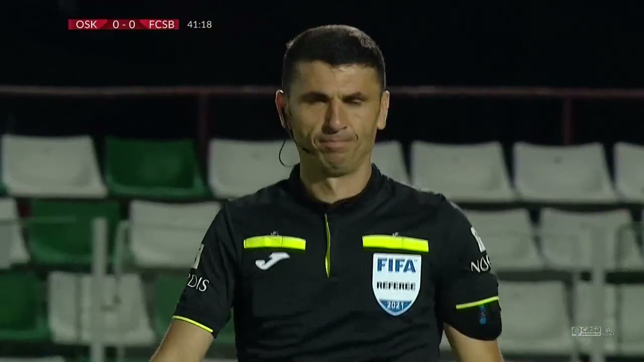 REZUMAT: Sepsi - FCSB 2-2. Tănase, gol în prelungiri