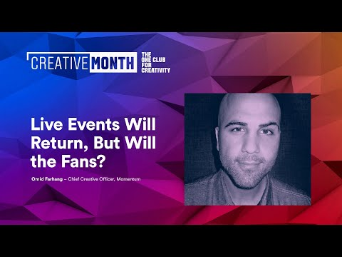 Live Events Will Return, But Will the Fans?