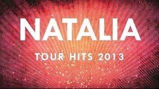 Natalia Oreiro - TOUR HITS 2013 - Wroclaw, Poland