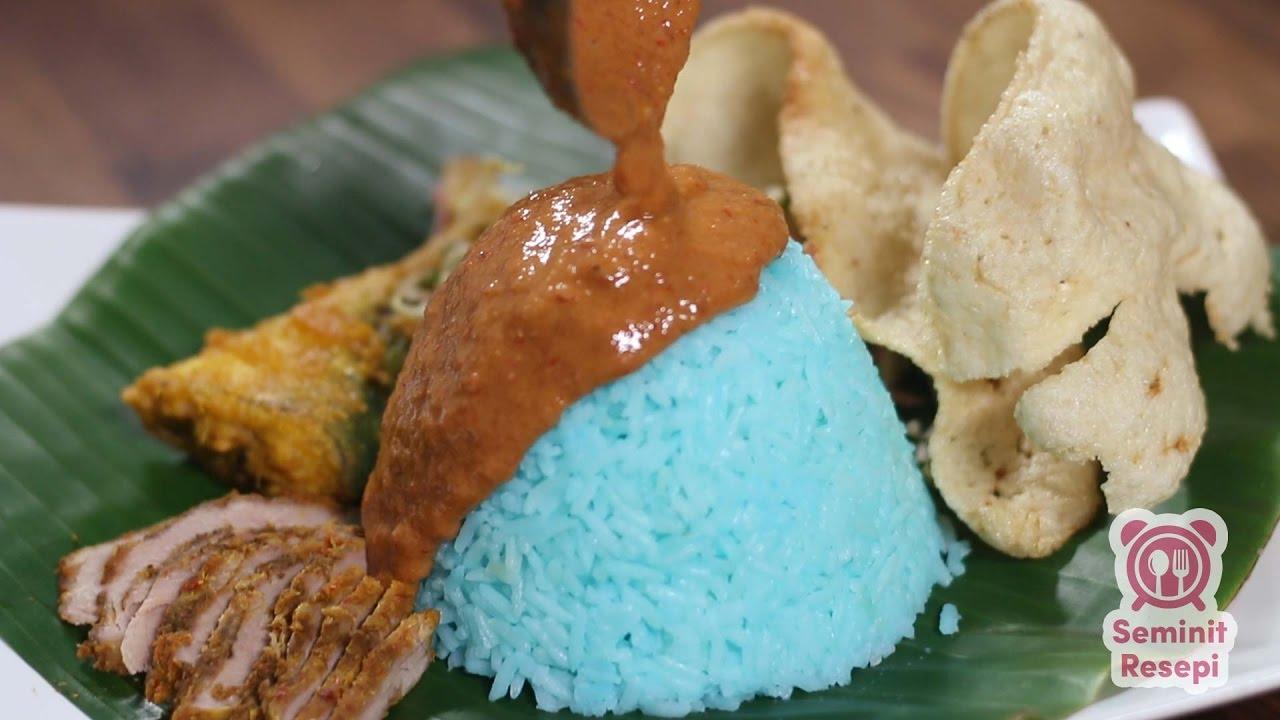 Download Resepi Nasi Kerabu   Seminit Resepi