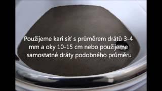 Oprava prasklé vaničky sprchového koutu