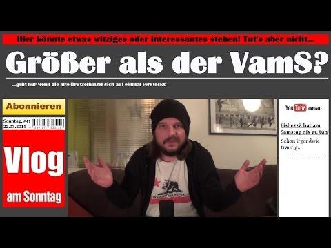"""VamS #41 - """"Tödliche Waffen und das ABC"""" oder """"Bild, Bilder und Bildung"""""""