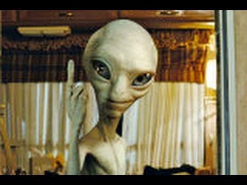 Paul Der Alien