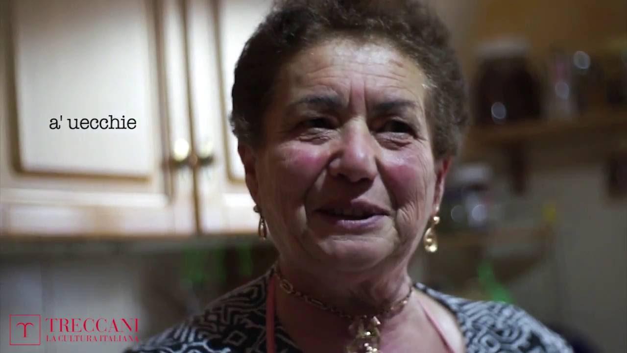 Nonne d italia in cucina perciati con sugo di involtino - Nonne in cucina ...