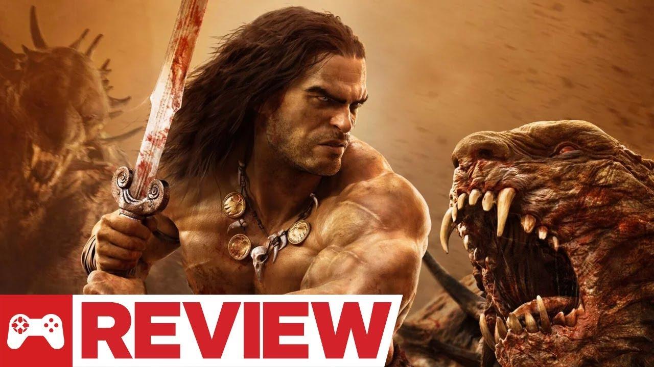 Conan Exiles Review 2020.Conan Exiles Review
