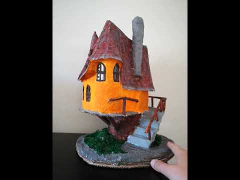 Diy Δεντροσπιτο – My Diy Treehouse