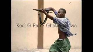 Real Gangsta Rap! - Ghetto knows