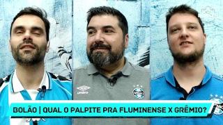 Bunker Tricolor ao vivo - Márcio Neves