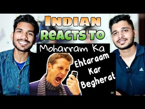 Indian Muslims Reaction On MUHARRAM AUR KEYBOARD JEHADI | Sana's Bucket