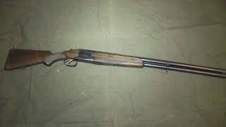 Про приобретение гладкоствольного охотничьего оружия