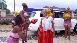 Rebecca The Tiger Queen - NEW MOVIE ALERT  Latest Nollywood Movies 2019 Newest