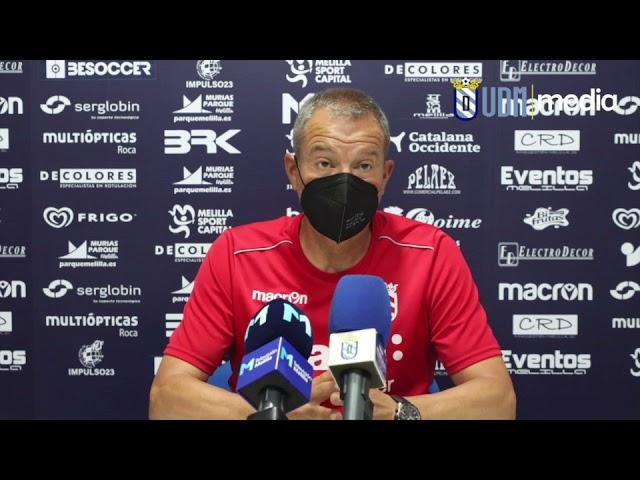 PREVIA | Ángel Viadero vs Getafe C.F. B (FASE 2 - Jornada 5)