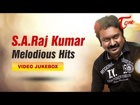 S.A. Rajkumar Melodious Hits   Video Songs Jukebox
