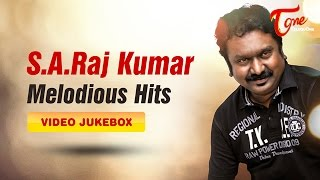 sa rajkumar melodious hits video songs jukebox