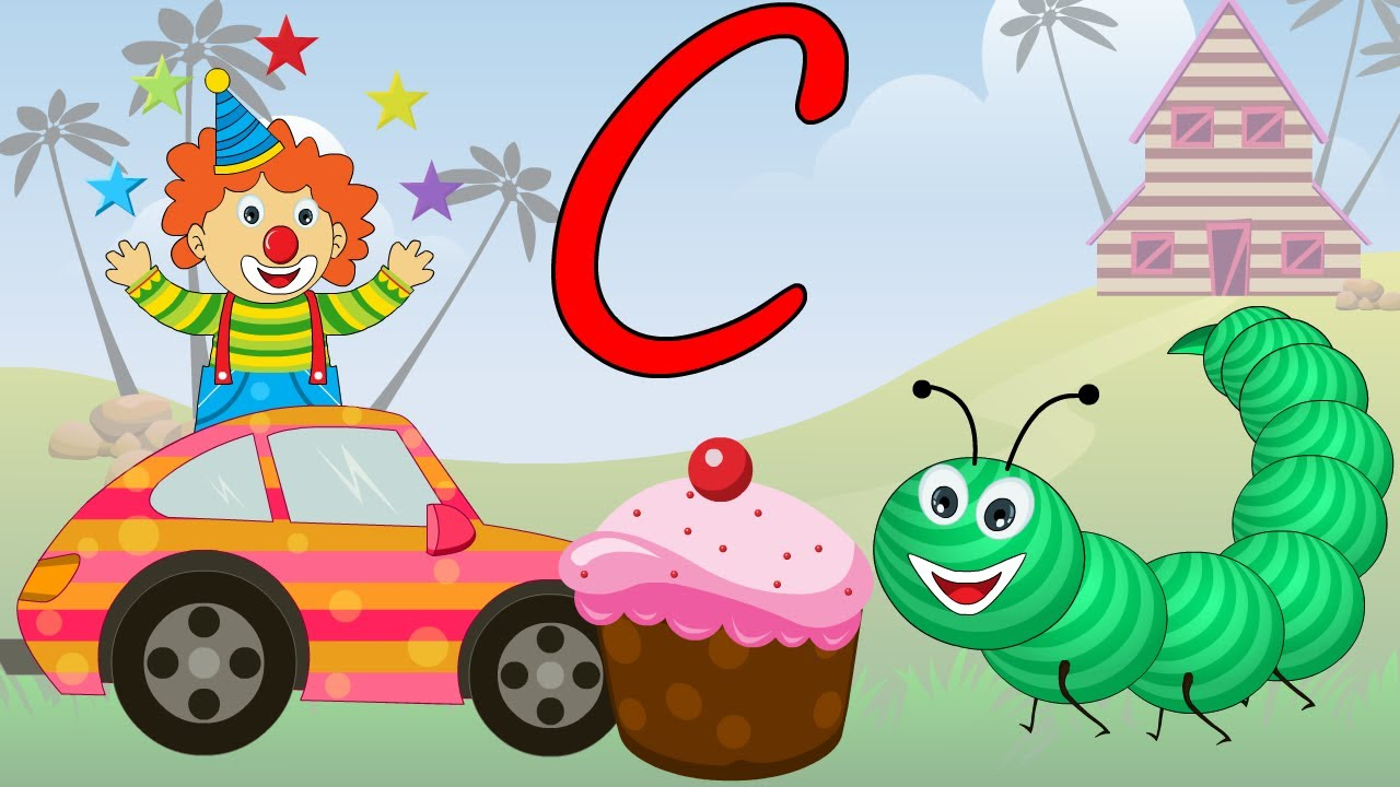 letter c activities learn about the letter c preschool activity 22780 | maxresdefault
