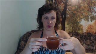 Чай для похудения и очищения ЖКТ, печени, почек