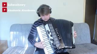 Playboys - Zwariowałem (Ja przy Tobie wariuję) - akordeon