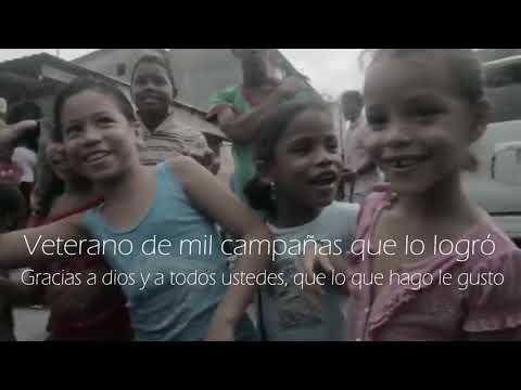 Don Omar – Callejero (LETRA) feat Tego Calderón
