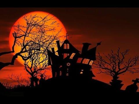 La verdadera historia de Halloween - YouTube