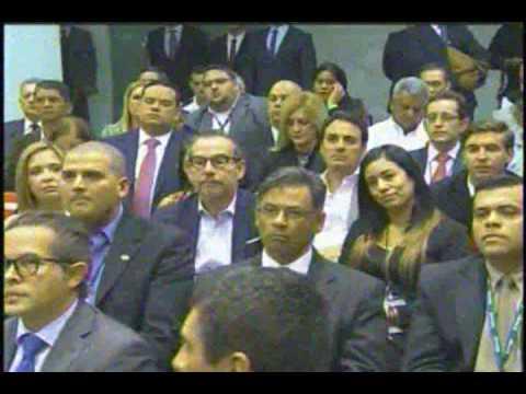 El Aissami abre Expo Potencia 2017 en el Poliedro de Caracas