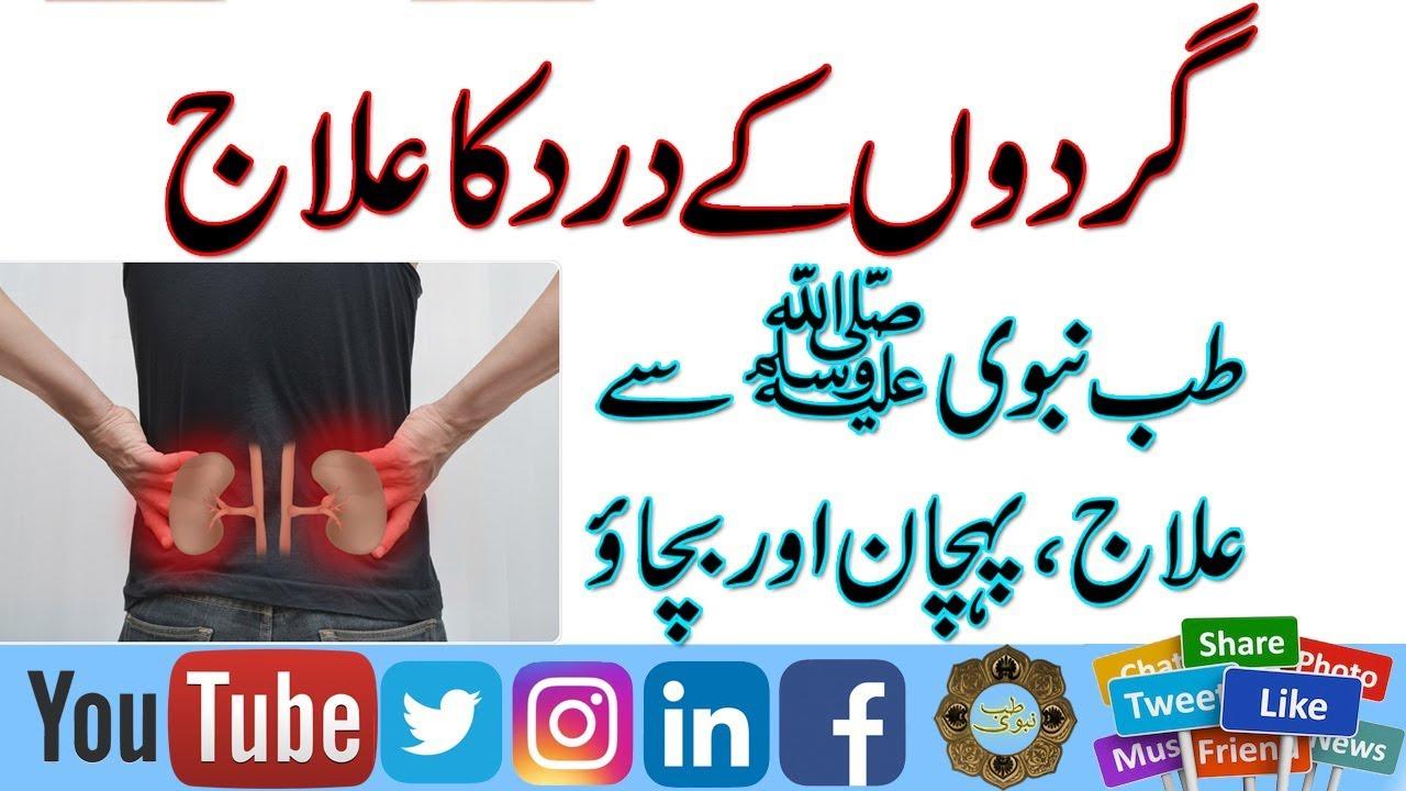 Treatment Of Kidney Pain In Urdu Home Remedy Of Kidney Back Pain Gurday Ki Taklif Ka Ilaj Youtube