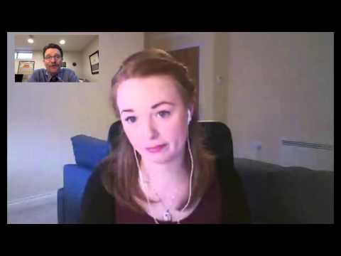 Video Blog #10e - Conclusions - Amundsen Interview Part Five