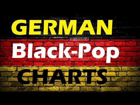 German Black-Pop Charts   17.07.2017   ChartExpress