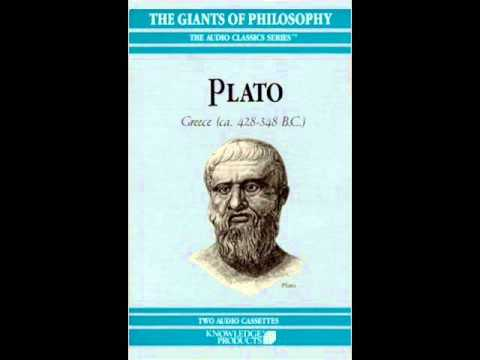 Plato  on Truth in Ideal City State   6 min