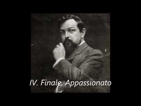 Claude Debussy - Piano Trio in G major (1879)