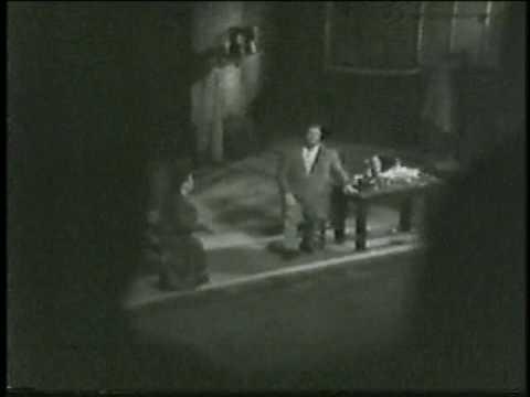 Boheme '76 Pavarotti & Caballe` private film