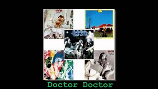 UFO - Doctor Doctor