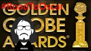 Golden Globe 2017: Vincitori E Vinti #RoadToOscar