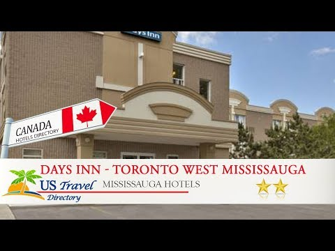 Days Inn - Toronto West Mississauga - Mississauga Hotels, Canada