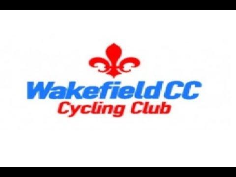 FRIENDS OF WAKEFIELD CYCLING CLUB