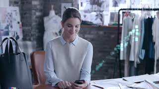 Lavadora QuickDrive Samsung