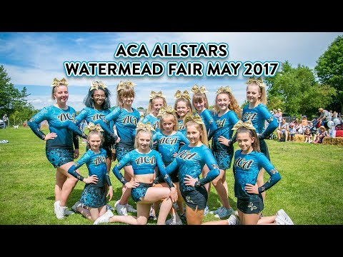 ACA Allstars | Watermead Fair May 2017