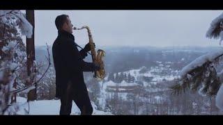 Baixar Chris Rea - Driving Home For Christmas [Saxophone Cover] by Juozas Kuraitis