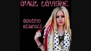 Avril Lavigne - Alice (Acustic Remix) HD + DOWNLOAD 2010