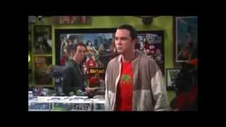 Repeat youtube video Sheldon Cooper - 40 Best Screams, Knocks,BaZingas,Freak-outs,Quotes in 10 Minutes