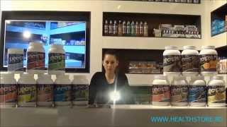 Суроватъчен протеин изолат Nectar от Syntrax — HealthStore