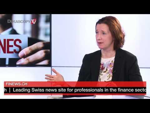 Katharina Bart: «Swiss Banking After Banking Secrecy» (19.06.2017)
