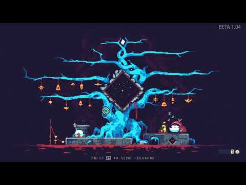 ScourgeBringer (PC) - Gameplay |