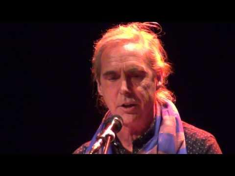 Kleinkunst Festival - CC Maaseik 15 april 2017  - Hans de Booij - Dan Weet Ik Dat Ik thuis Ben