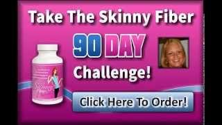 Skinny Fiber Diet Weight Loss Pills Work! Take the 90 Day Challenge Today! - ViewTrakr