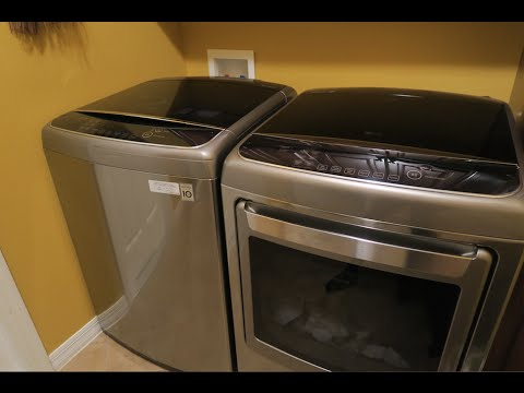 Gtw460 Washer Sounds Lid Lock And Load Sensing Doovi